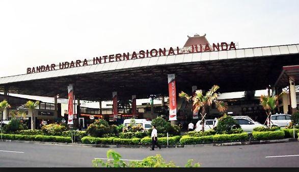 Hotel Murah Dekat Bandara Juanda