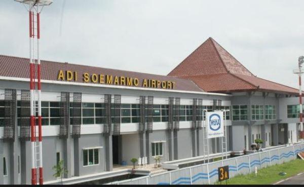 Hotel Dekat Bandara Adi sumarmo