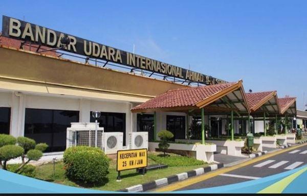 Hotel Dekat Bandara Achmad Yani Semarang
