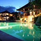 Villa Bidadari Nusa Dua Bali