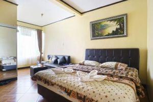 Aries Biru Villa & Hotel
