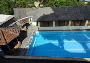 Villa Tunas Alam Mutiara