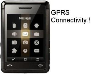 What is GPRS:
