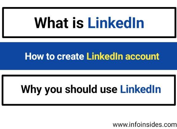 what is LinkedIn