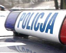 Strzały na ulicy Wielopole - Policja użyła broni
