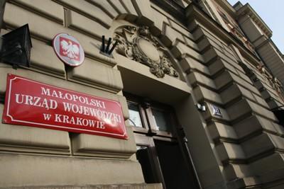 Małopolski Urząd Wojewódzki PRZYJAZNY MALUCHOM