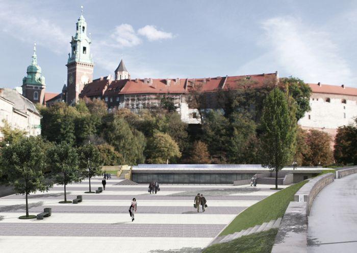 Już otwarte !!! Centrum Obsługi Ruchu Turystycznego w Krakowie