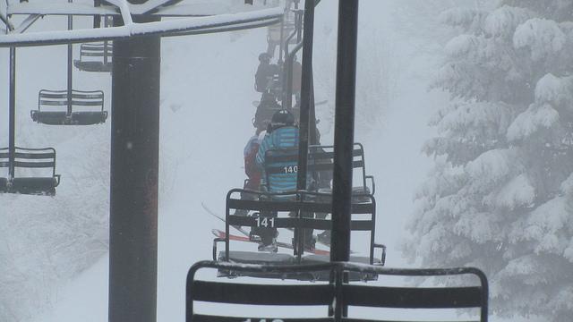 Tragiczny wypadek na stoku Jaworzyny Krynickiej - Jeden z narciarzy nie żyje
