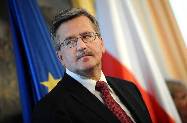 17 stycznia Prezydent RP Bronisław Komorowski odwiedzi Kraków