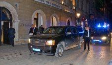 Spotkanie unijnej grupy G6 w Krakowie