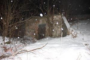 Myślenice - W budynku starej przepompowni znaleziono zwłoki noworodka