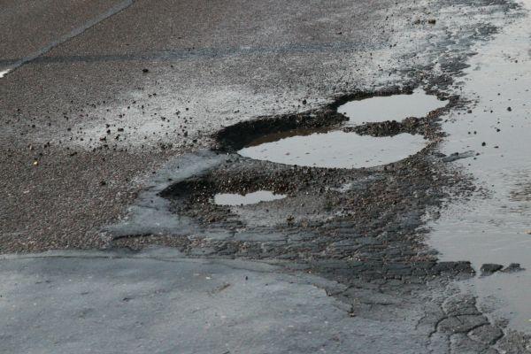 10 mln na wiosenne naprawy dróg w mieście