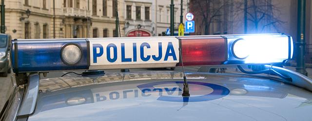 Kraków:Taksówkarz usłyszał zarzut kradzieży rozbójniczej