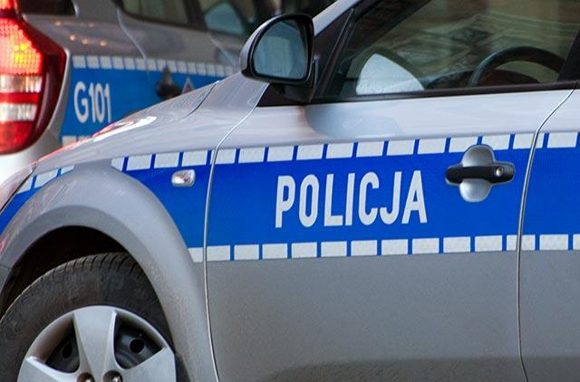 Policjanci zatrzymali sprawcę podpaleń trzech dużych obiektów gospodarczych