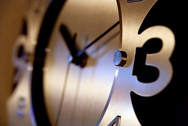 Przestawiamy zegary ! Śpimy godzinę krócej