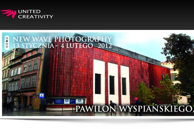 New Wave Photography w Pawilonie Wyspiańskiego