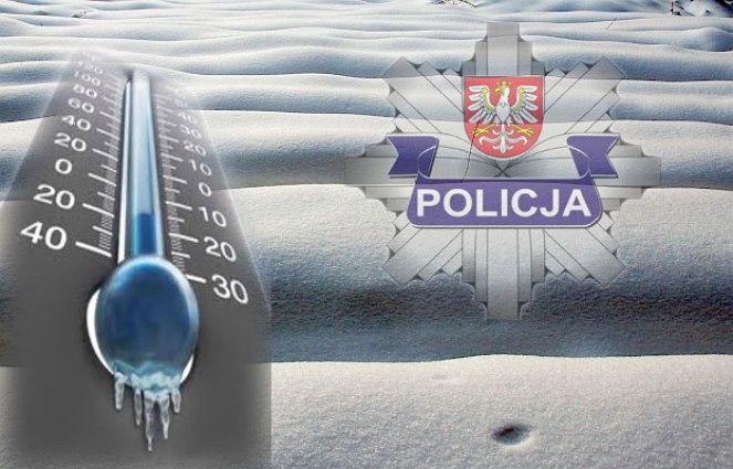 Policja_Zima