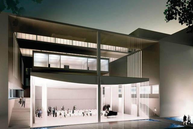 Sukces krakowskich architektów