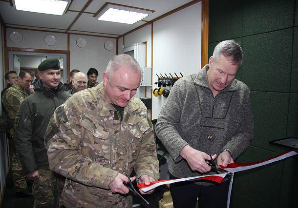 Nowa jakość w szkoleniu strzeleckim Wojsk Specjalnych (zobacz zdjęcia)