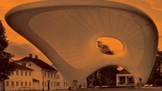 WSPÓŁCZESNA ARCHITEKTURA NORWESKA 2005–2010 - DZIEŃ NORWESKI W MCK