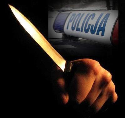 Bochnia: Pobił i ugodził nożem swoją 60-letnią matkę