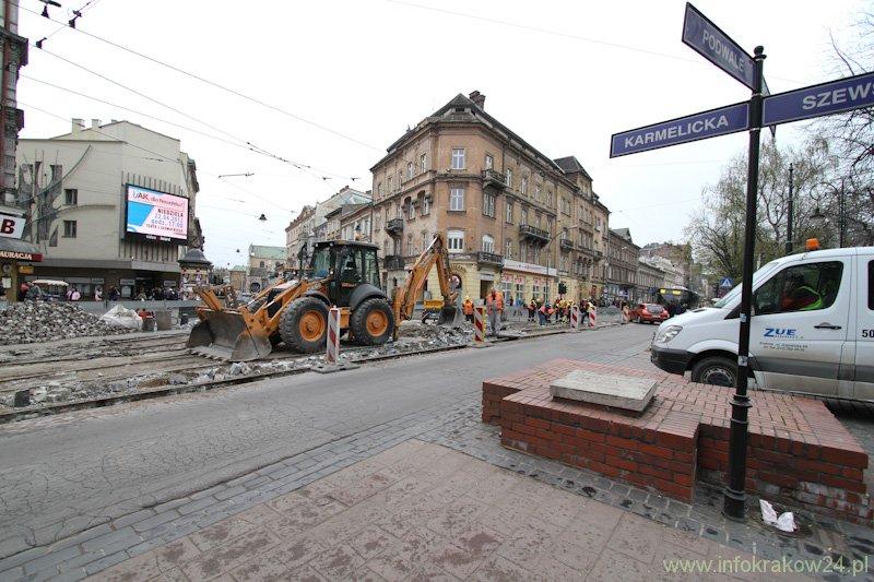 Bagatela _remont(ilustracja)Fot.Jan Graczyński / INFO Kraków24