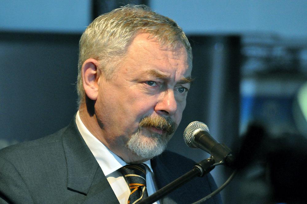 Prezydent Krakowa Jacek Majchrowski zaprezentował plan finansów miejskich na rok 2013