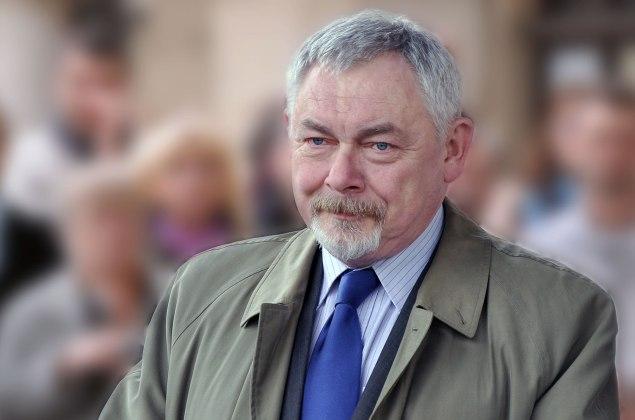 Prezydent-Krakowa-prof.-Jacek-Majchrowski. Fot. Bogusław Świerzowski / INFO Kraków24