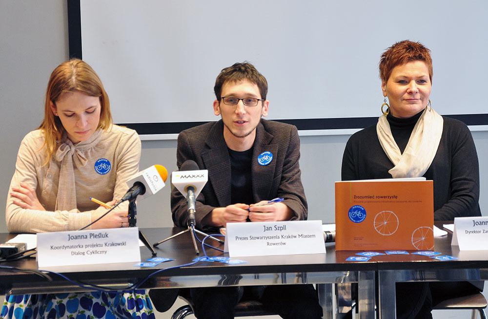 Krakowski Dialog Cykliczny