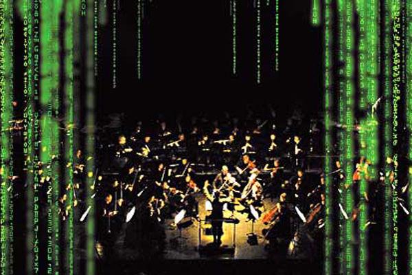 Festiwal Muzyki Filmowej 2013: Matrix Live: Film In Concert