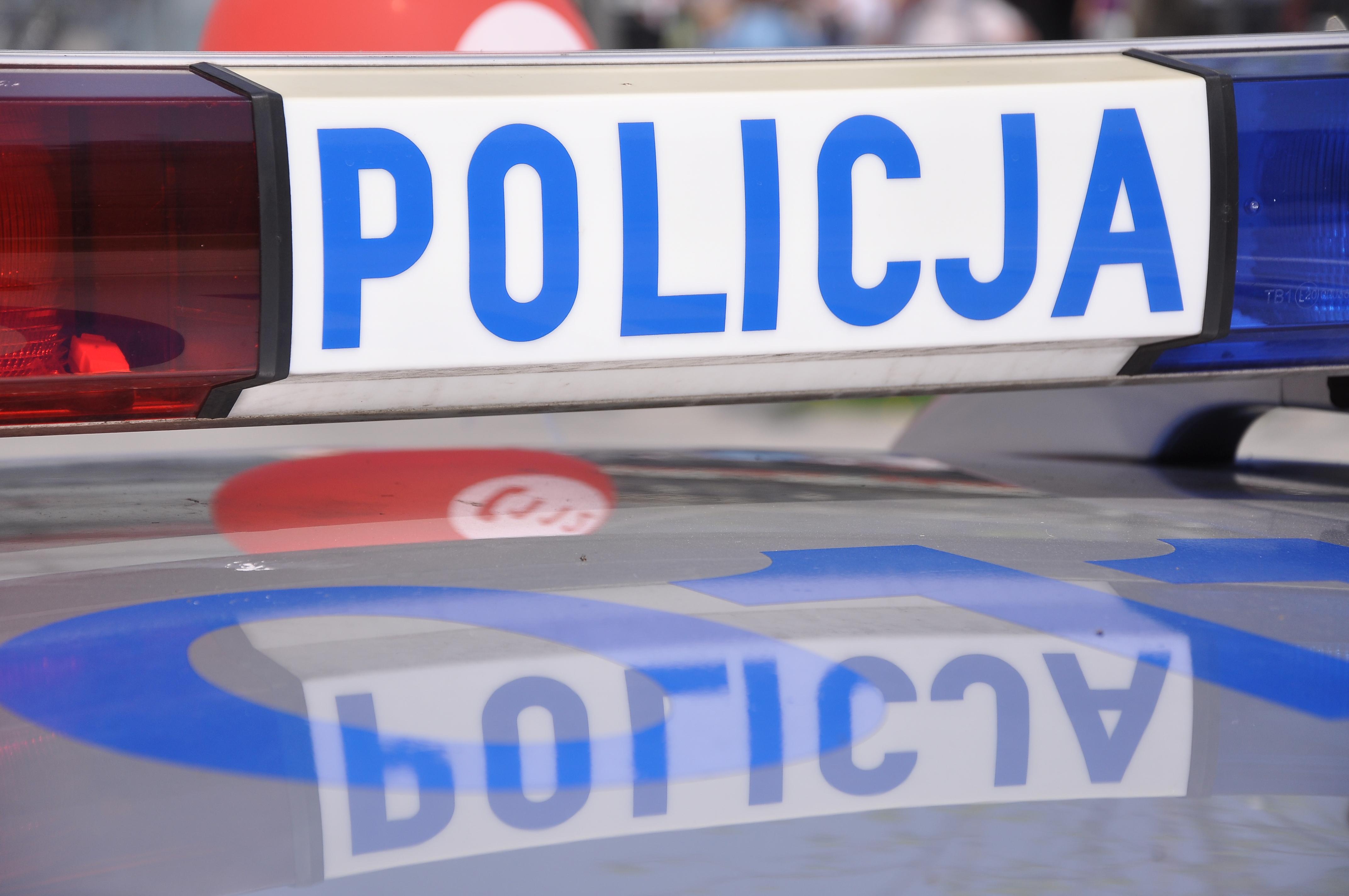 Tarnów: Sprawca zniszczenia 17 samochodów w rękach policjantów