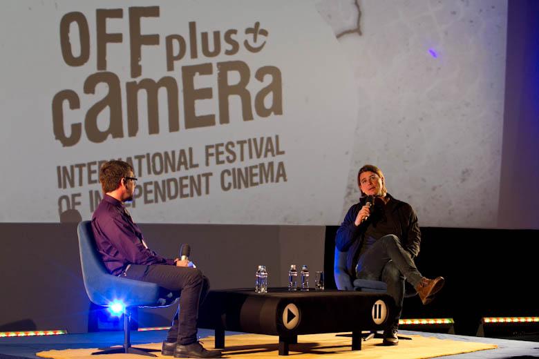 OFF PLUS CAMERA: Hollywood w Krakowie [ zdjęcia ]
