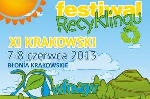 Festiwal Recyklingu