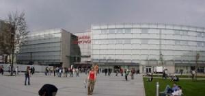 Galeria-krakowska.Fot. Wojteq at pl.wikipedia