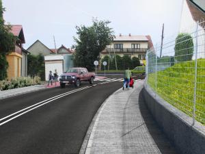 krakow-ulica-wladyslawa-lokietka-wizualizacja. Fot. www.apropol.pl/
