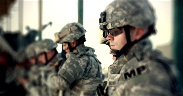 Military Police.Fot.infowars.com