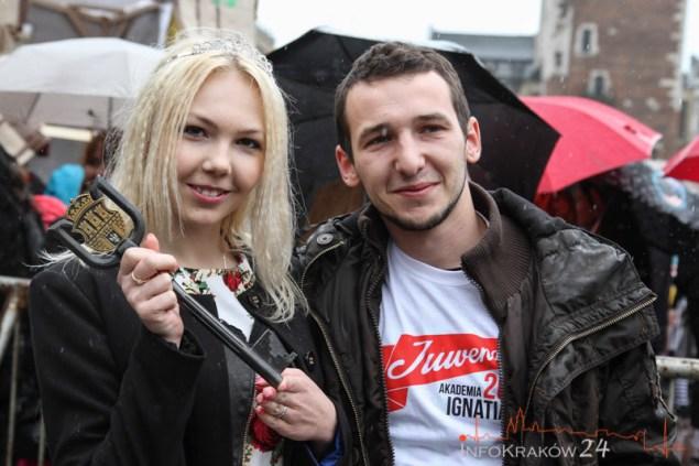Juwenalia 2014. Fot. Jan Graczyński / INFO Kraków24