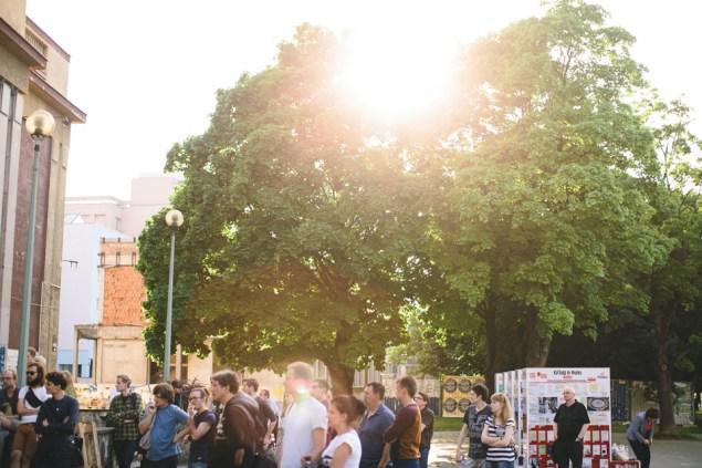 Grolsch ArtBoom Festival 2014_Oblicze_dnia_fot. Michał Ramus, www.michalramus.com