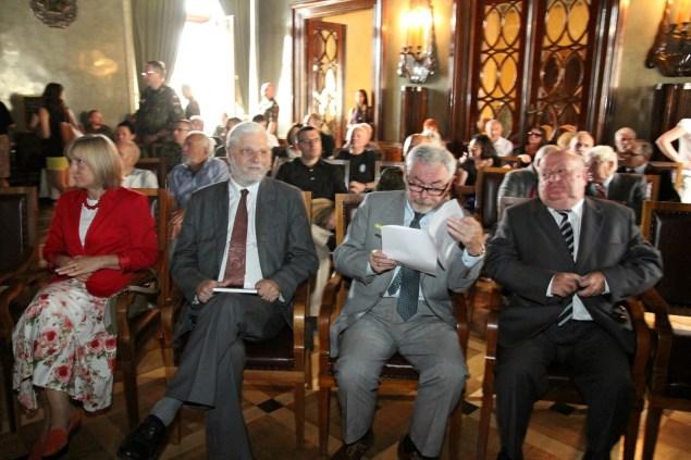 Spotkanie Pokoleń. Fot. Jan Graczyński /INFO Kraków24