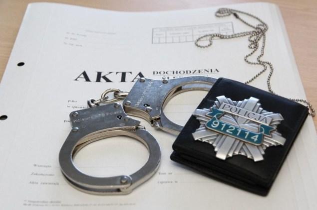 Policja_akta