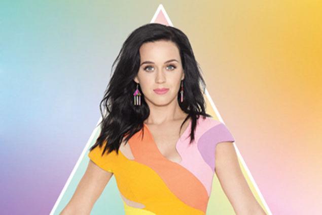 Show Katy Perry w Tauron Arenie Kraków