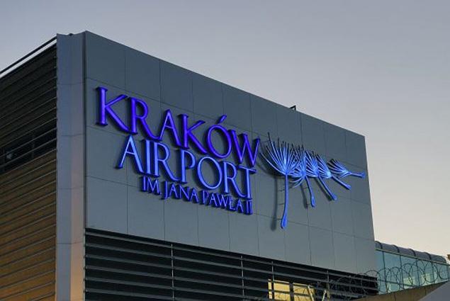 Airport-kraków