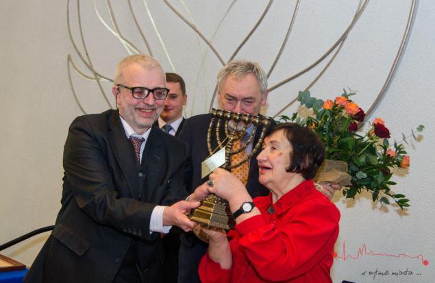 Nagrody ks. Musiała przyznane. Fot. Bogusław Świerzowski / INFO Kraków24