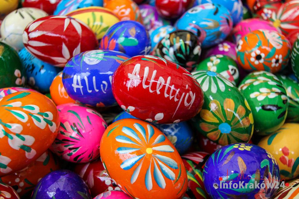 Wielkanoc coraz bliżej. Zapraszamy na targi