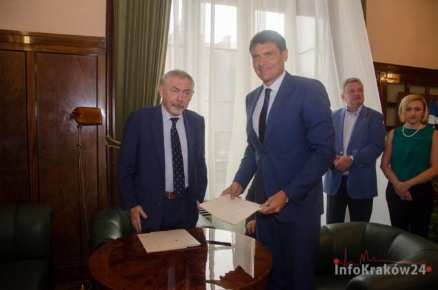 Fot. Bogusław Świerzowski / INFO Kraków24