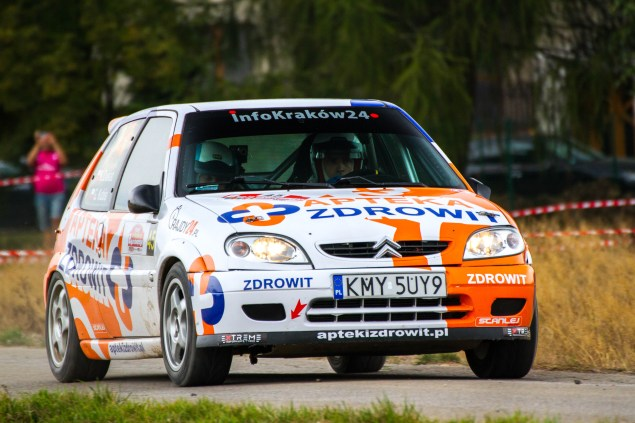 Zdrowit Rally Team