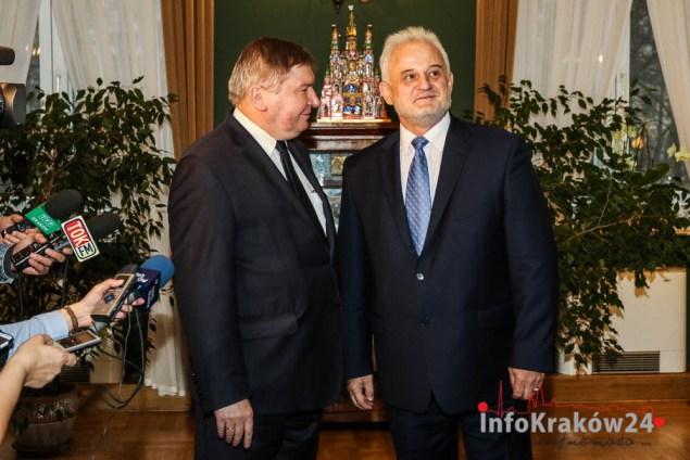 Foto - Jan Graczyński / INFO Kraków
