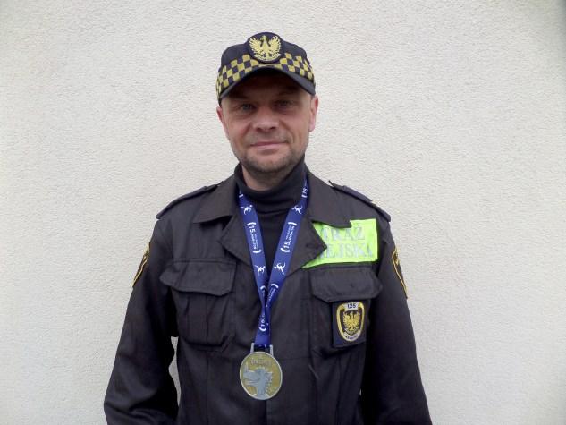 Włodzimierz Marcisz - fot. Marcin Warszawski