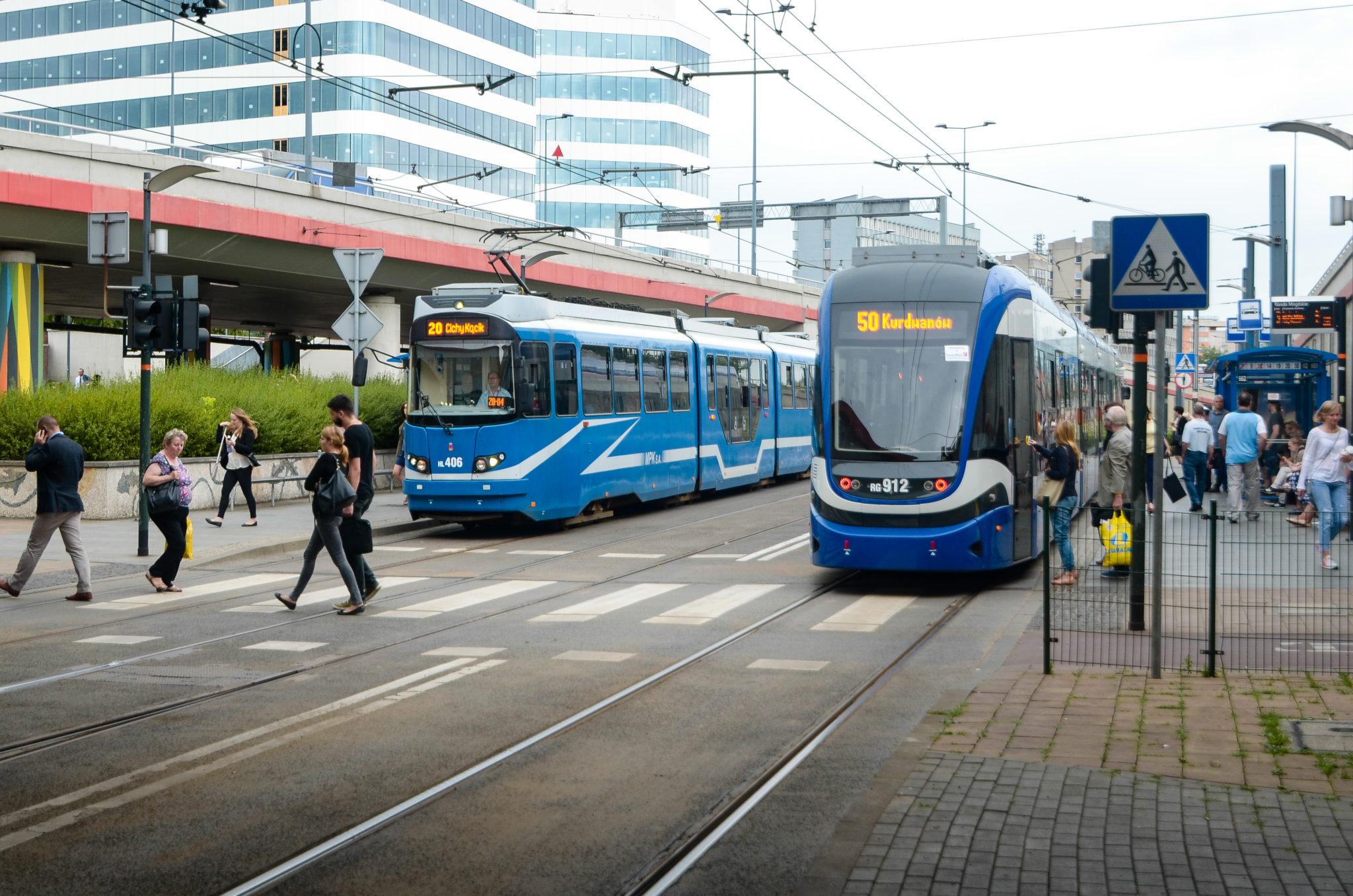 Zmiany w taryfie biletowej komunikacji miejskiej
