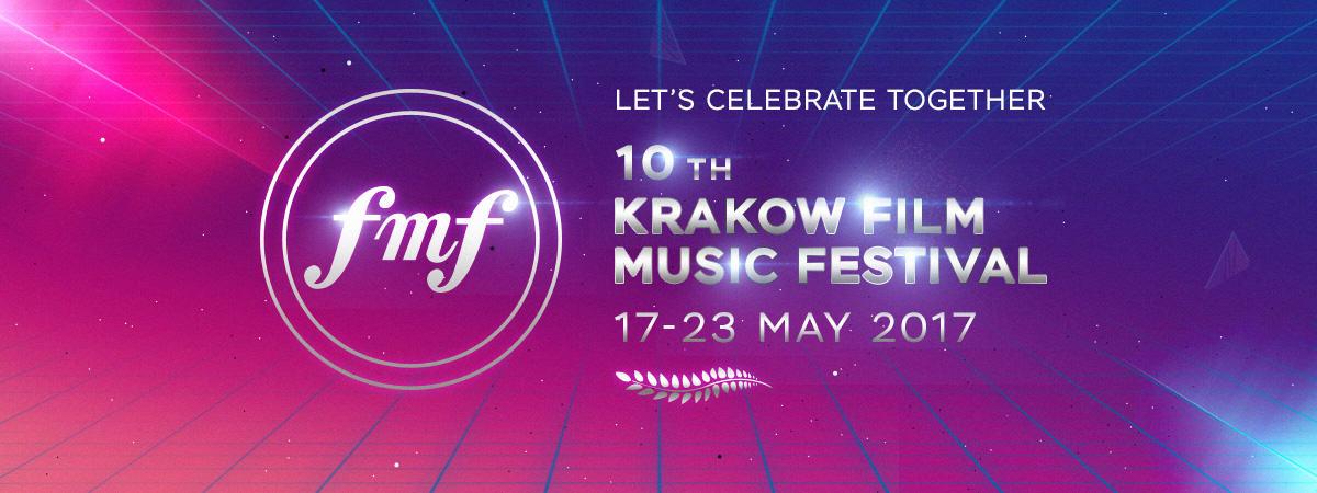Sercem 10. edycji Festiwalu Muzyki Filmowej w Krakowie będzie finałowa Gala ?ALL IS FILM MUSIC?
